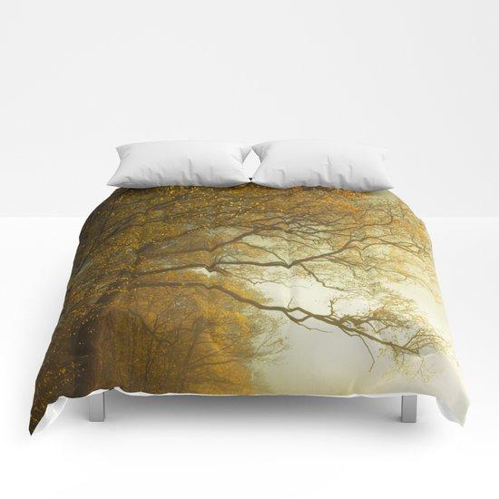 Overwhelm Comforters