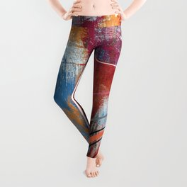 Flying Zero's Leggings