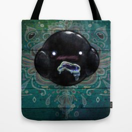 Oozing Blob Spirit Tote Bag