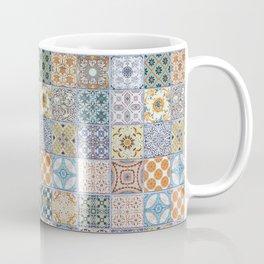 Geometric pattern 056 Coffee Mug