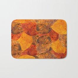 Autumn moods n.1 Bath Mat