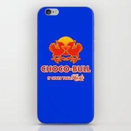 Final Fantasy VII - Choco-Bull Energy Drink iPhone Skin