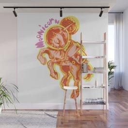 Moonicorn Wall Mural