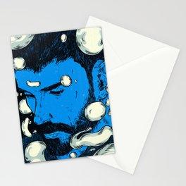 Strange Entity Stationery Cards