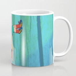 Corpus sanus et mens sana Coffee Mug
