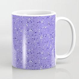 Lilac rubber flooring Coffee Mug