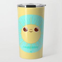Happy Sun / SunRise Travel Mug