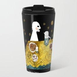 """""""Baku"""" illustration Tarmasz Travel Mug"""