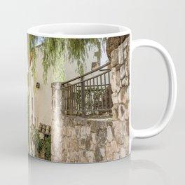 Beautiful Spanish Village Coffee Mug