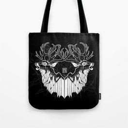 Undo Your Mind Tote Bag