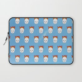 Baby's On Fire Laptop Sleeve