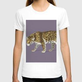 Fierce Jaguar T-shirt