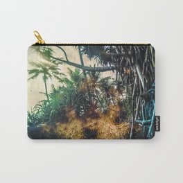 Tree Lanka Carry-All Pouch