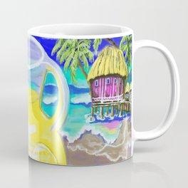 Lemon Paradise Coffee Mug