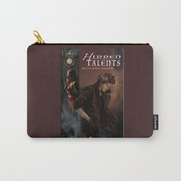 Bayou Talents - Hidden Talents Carry-All Pouch