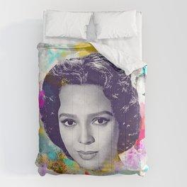 Dorothy Dandridge II Comforters
