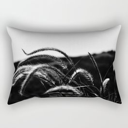 Wind Whispers Rectangular Pillow
