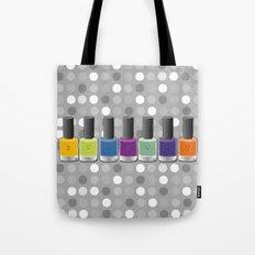 Colour happy Tote Bag