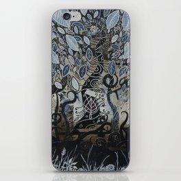Seed 01 iPhone Skin