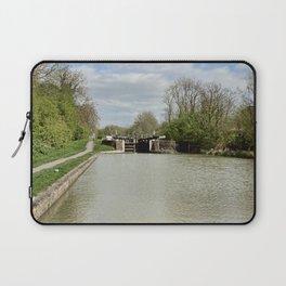Stockton Locks  Laptop Sleeve