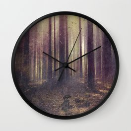 This isn´t yours Wall Clock