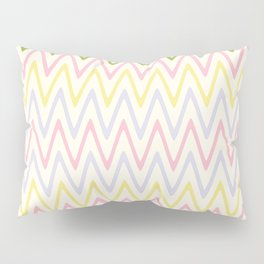 The Frequency, Companion Piece Pillow Sham
