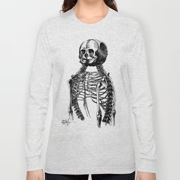 The Creepy Twins Long Sleeve T-shirt