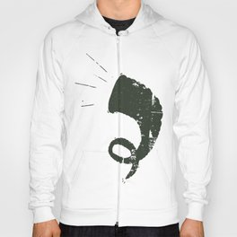 Street Delivery Hoody