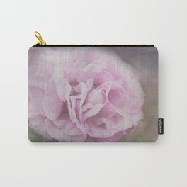 Lavender Ethereal Rose Carry-All Pouch