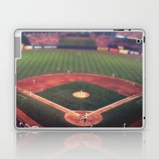 At the Ballpark   Laptop & iPad Skin