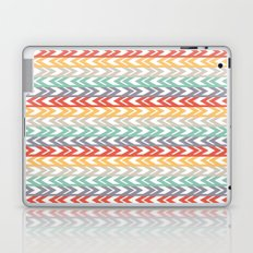 Summer Chevron  Laptop & iPad Skin