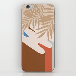 Tropical Breeze 01 iPhone Skin