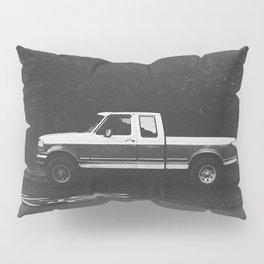 Pickup truck - Eugene - Oregon Pillow Sham