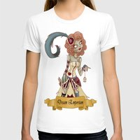 spice T-shirts featuring Spice by Lanrin Heart