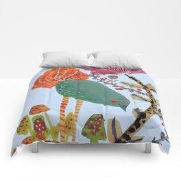the herborist Comforters