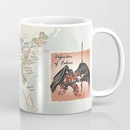 Defendor of Falcor Mug