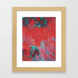 Le Quattro Stagioni - Estate Framed Art Print