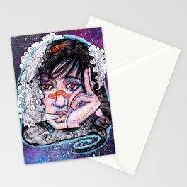 Menta y Miel Stationery Cards