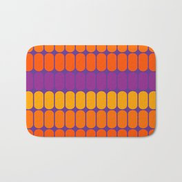 Grape Capsule Bath Mat