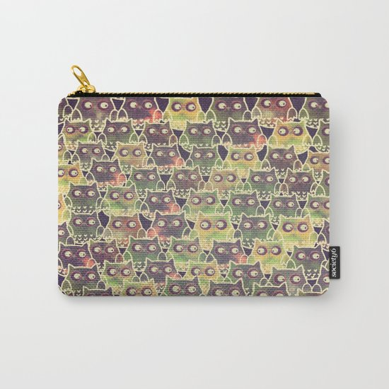 owl-83 Carry-All Pouch