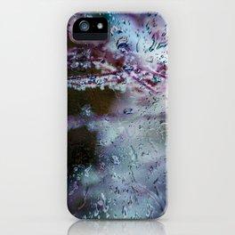 Concept frozen : Frozen nature iPhone Case
