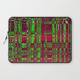 X Claim Nation:Static! Laptop Sleeve