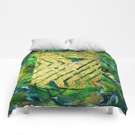untitleD(IY) Comforters