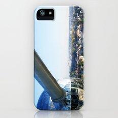 Belgium - Atomium iPhone (5, 5s) Slim Case