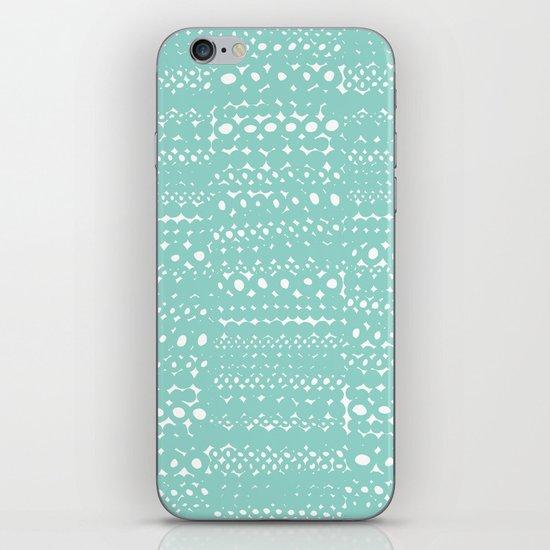 Frans iPhone & iPod Skin