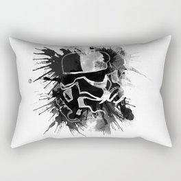 Storm Trooper (white) - Star Wars Rectangular Pillow