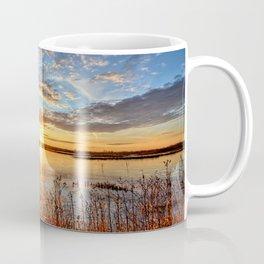 The Ice Over Coffee Mug