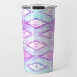 Watercolor Navaho Travel Mug