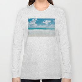 North Shore Hawaii Long Sleeve T-shirt