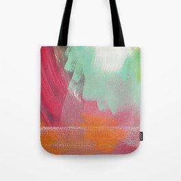 We are Blending Tote Bag